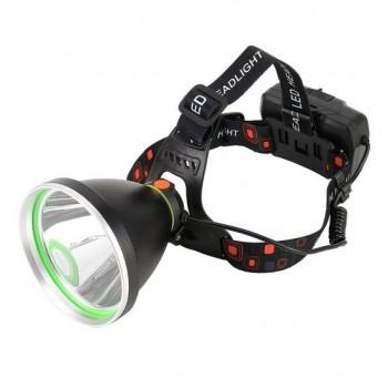 Lanterna Cap - K95 - P50 - cu 3 acumulatorii